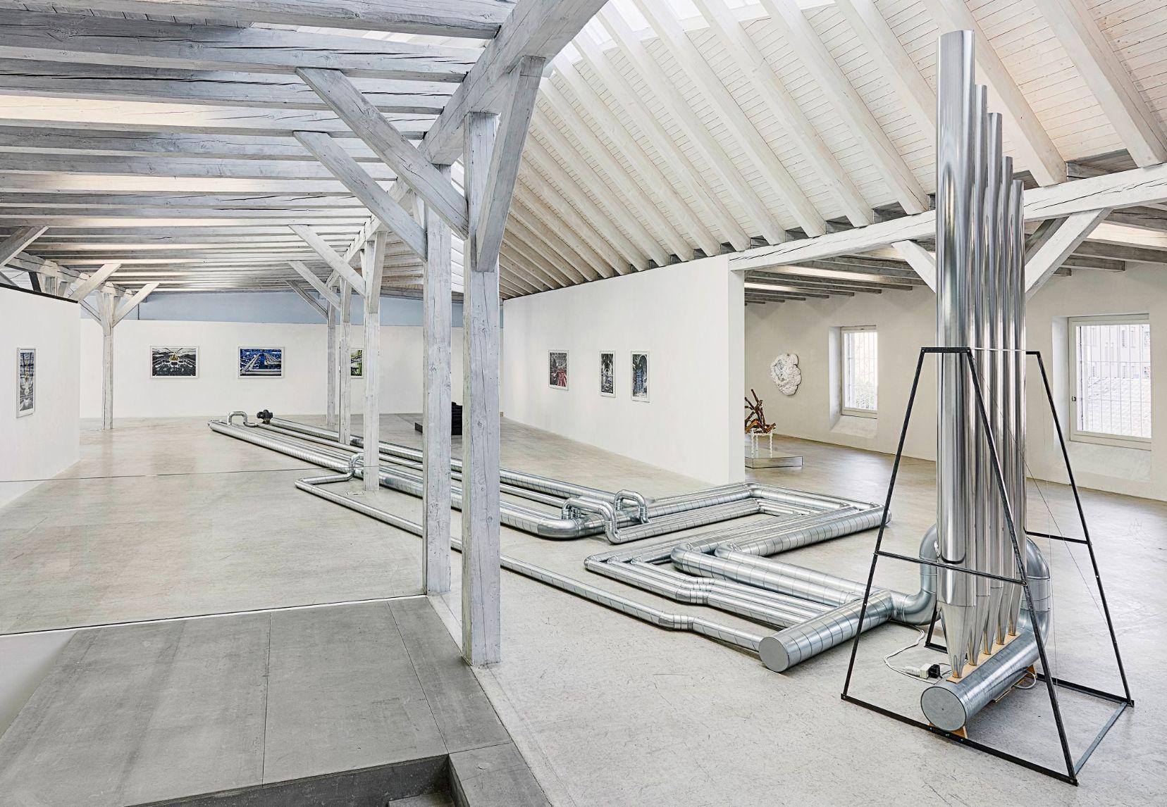 Wolf Haus Reggio Emilia kunst(zeug)haus